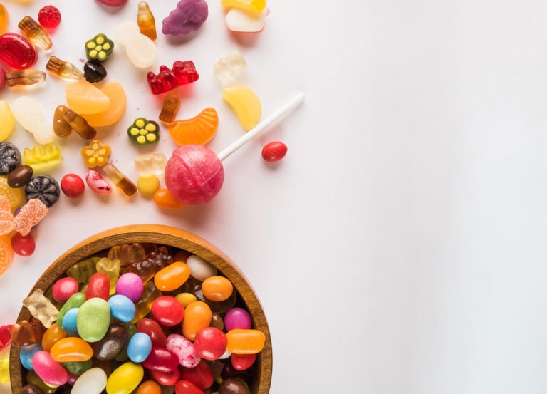 Czy ograniczając słodycze można schudnąć